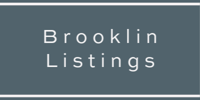 Brooklin Homes for Sale